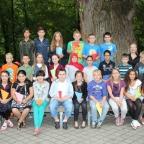 Klasse 5b - Klassenlehrerin Frau Tellbrunn